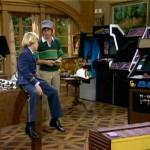 Ricky ou la belle vie arcade