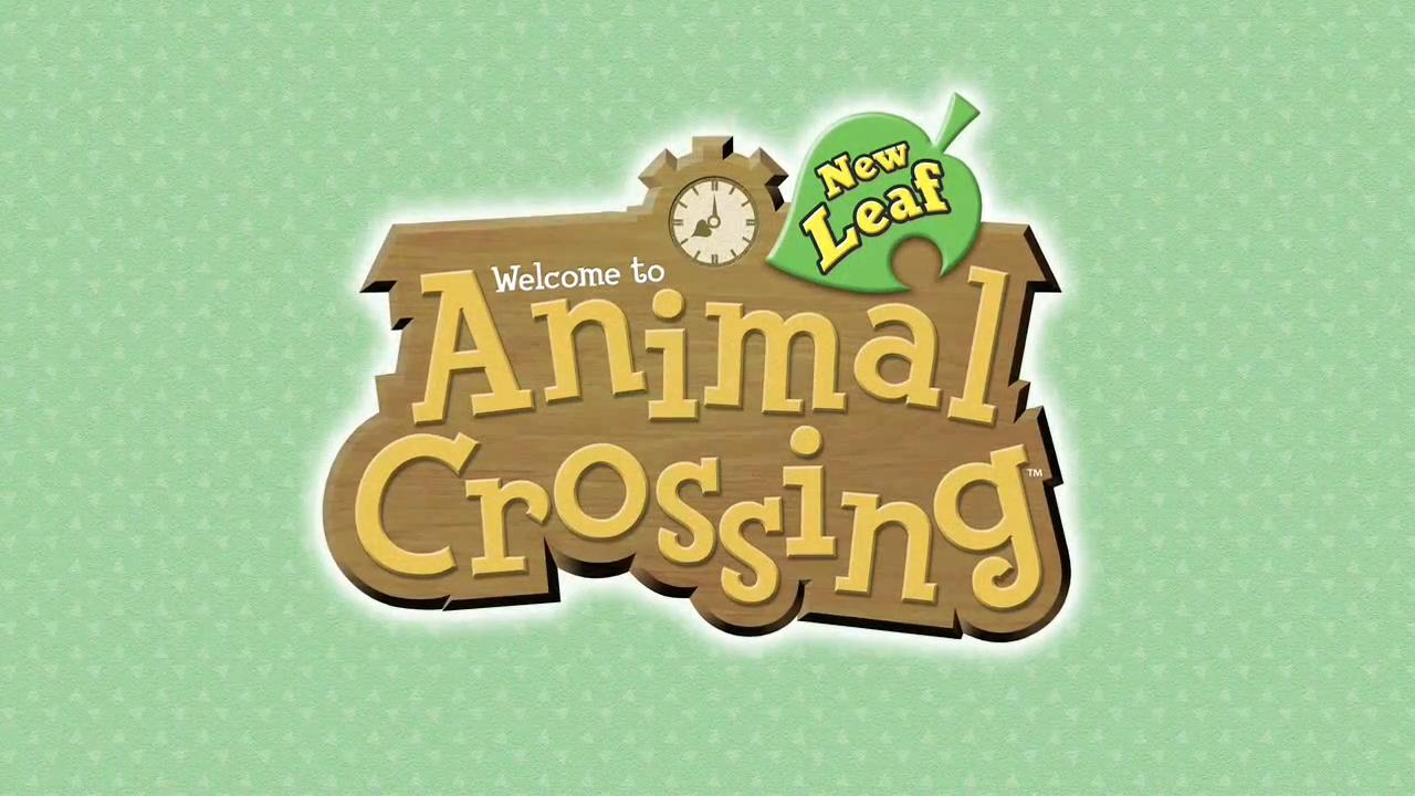 Avis animal crossing new leaf 3ds les illuminati - Coupe animal crossing new leaf ...