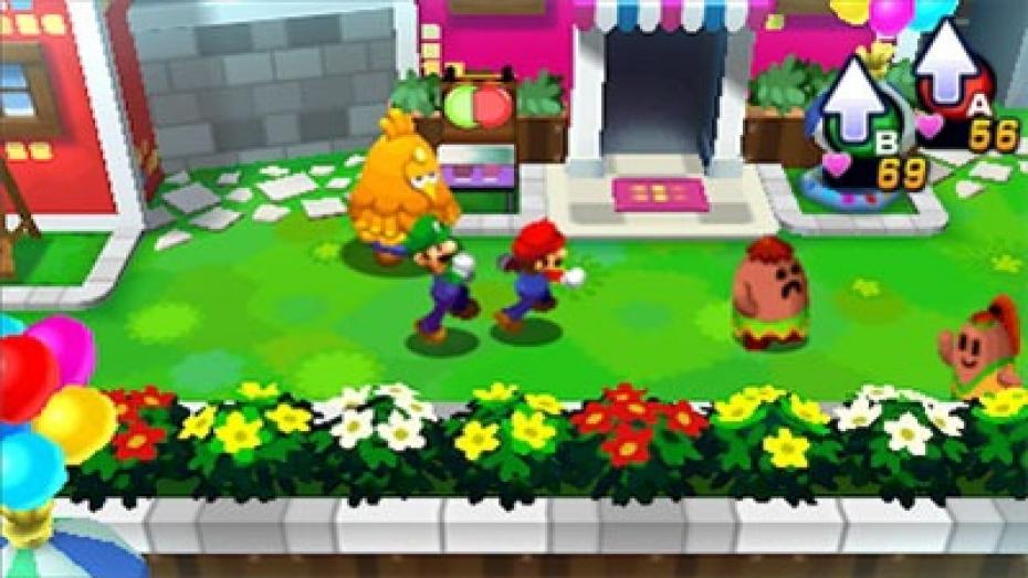 Mario et Luigi 3DS (8)