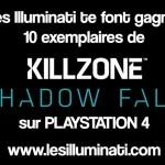 Illumifall