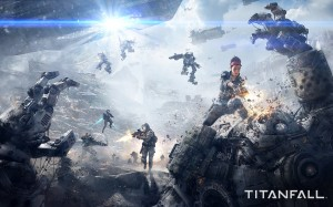 Hands on : Bêta Titan Fall
