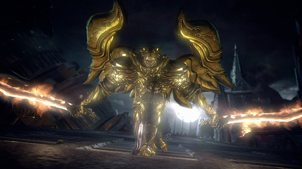 Castlevania-Lords-of-Shadow-2-Golden-Paladin