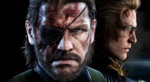 Hands On : Metal Gear Solid Ground Zeroes PS4