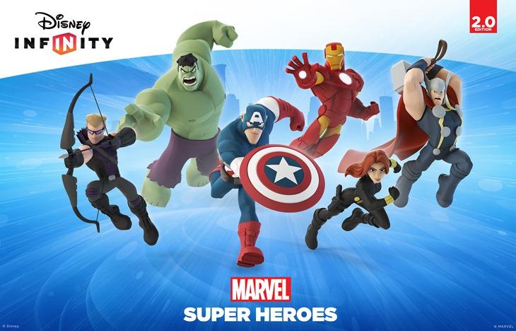 DisneyInfinity2