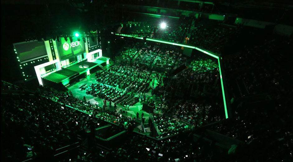 Xbox Microsoft E3 2014 Conférence