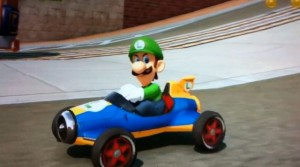 Luigi + Chamillionaire = Bad Boy