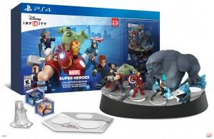 Une version collector de Super-héros pour Disney Infinity 2.0