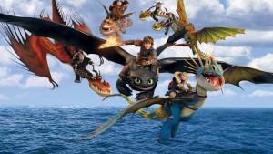 Cinéma: Dragons 2