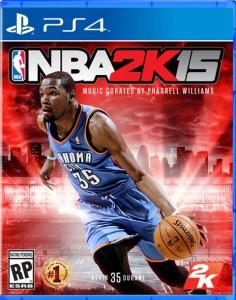 NBA2K 15 en vidéo pour patienter…