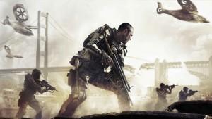 Une nouvelle vidéo pour CoD Advanced Warfare.