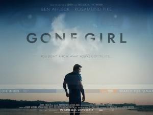 Cinéma: Gone Girl