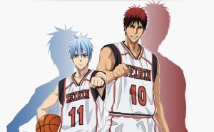 Assassination Classroom et Kuroko no Basket adaptés en jeu vidéo.
