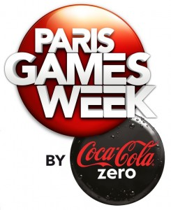 La Fashion Gaming Week 2014 + Concours