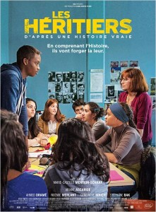Cinéma: Les héritiers