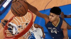 Avis : NBA 2K15