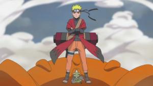 Naruto aura bien une suite…
