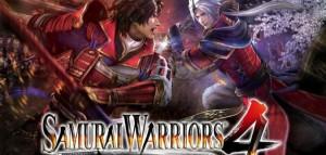 Avis : Samurai Warriors 4