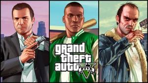 3 bonnes raisons de rejouer à GTA V…..