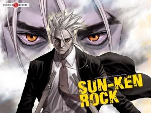 Avis Manga: Sun Ken Rock