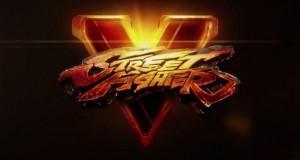 Chauffez vos sticks STREET FIGHTER V sur PS4…..et PC only