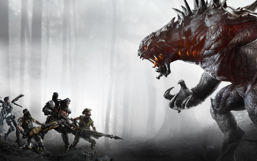 evolve-game-xbox-one