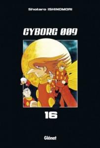 Manga: Moyasimon 1 – Cyborg 009  16