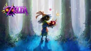 Avis: Zelda Majora's Mask 3DS