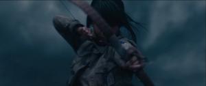 Manga: Trailer du film live de L'Attaque des Titans