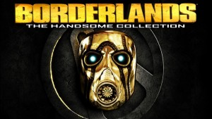 Avis: Borderlands The Handsome Collection