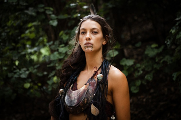 BG_The Dead Lands 2014 movie Still 8