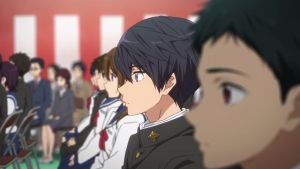 Manga: Deux trailers pour le film High Speed! Free! Starting Days