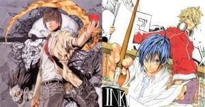 Nouveau manga des auteurs de Death Note et Bakuman