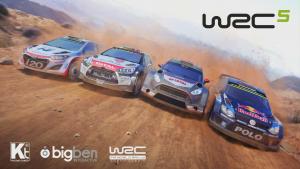 Avis : WRC 5