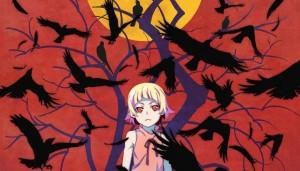 Manga: Trois films pour Kizumonogatari !