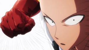 Manga: One-Punch Man chez Kurokawa !