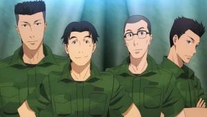 Manga: Gate au-delà de la porte chez Ototo !