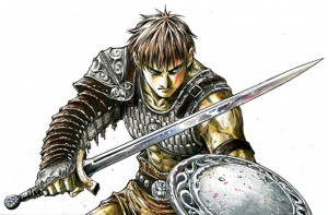 Manga: Bestiarius chez Kazé !