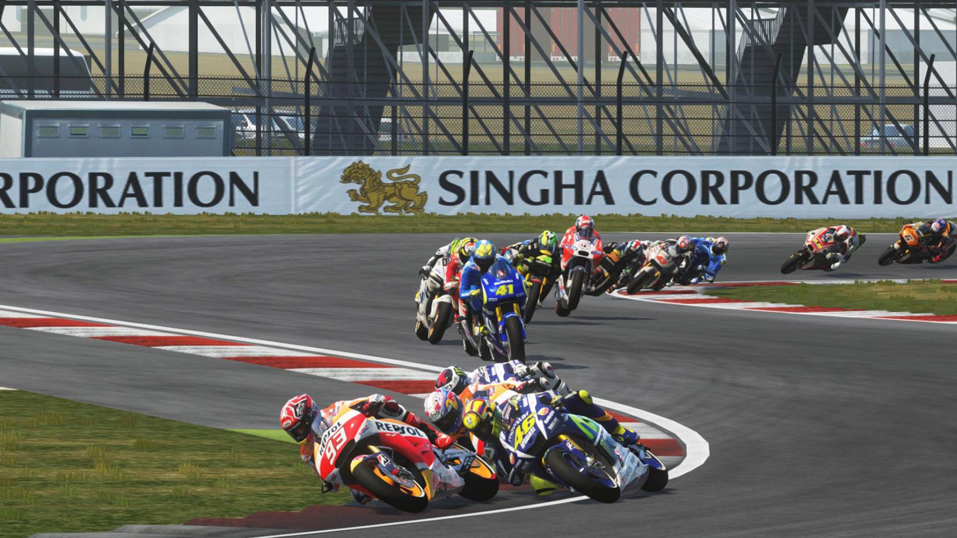 moto gp ecurie 2015