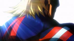 Manga: Teaser de l'animé My Hero Academia