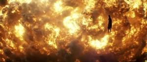 Cinéma: Dragon Ball Z The Fall of Men