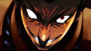 Manga: Date de la saison 2 de l'animé Terra Formars
