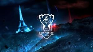 Event : 2015 World League of Legends