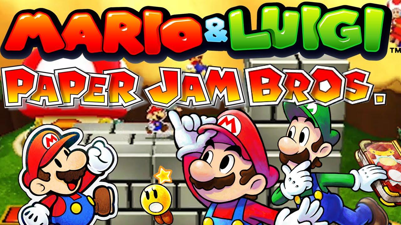 Mario-et-Luigi-Paper-Jam-Bro-date-de-sortie-et-trailer-sur-Nintendo-2DS-3DS-New-3DS-XL-1
