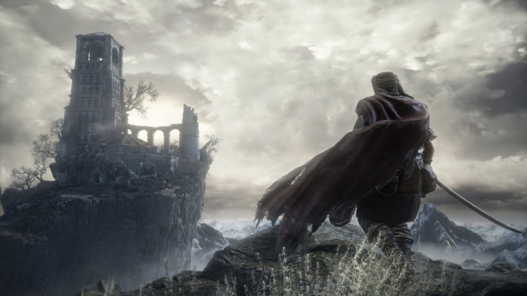 Dark Souls 6