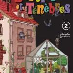 Jaquette Sorciere et Tenebres T02