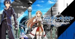 Preview : Sword Art Online Hollow Realization