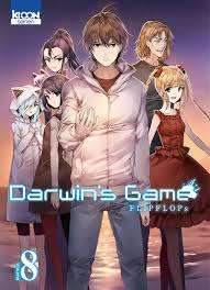 darwins game t8