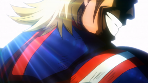 Manga: My Hero Academia entre dans l'histoire