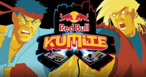 Event: Le Red Bull Kumite