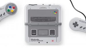 Préco: New 3DS XL Super Famicom Anniversary